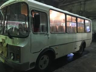 ПАЗ 3205. Автобус паз, 23 места