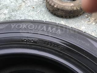 Yokohama. Летние, 2009 год, 20%, 4 шт