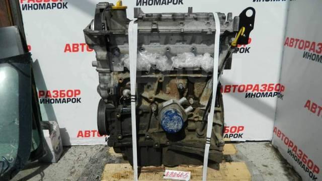 Двигатель Renault Duster 2012>