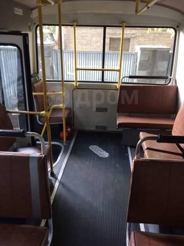 ПАЗ 32054. Автобус 2011 год. Метан., 24 места, С маршрутом, работой