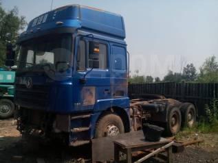 Shaanxi Shacman. Продам 2 тягача и 2 полуприцепа, 50 000кг.