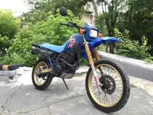 Yamaha XT 250. 250куб. см., неисправен, птс, без пробега