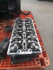 Головка блока цилиндров. Kia Bongo Двигатель J3