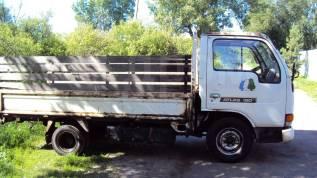Nissan Atlas. Продается грузовик ниссан атлас, 2 700куб. см., 1 500кг.