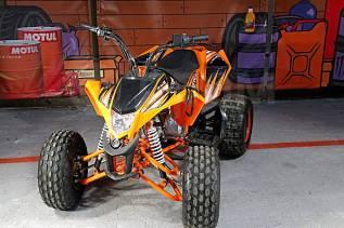 ATV-Bot GT 125. исправен, без птс, без пробега