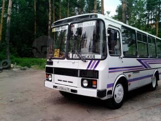 ПАЗ 320370-08. Продается маршрутный автобус, 4 700куб. см., 42 места