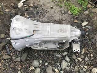 АКПП. Lexus LS460, USF40 Двигатель 1URFSE