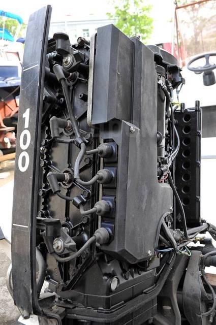 Dell Quay. 1990 год год, длина 5,00м., двигатель подвесной, 100,00л.с., бензин