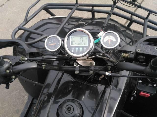 Yamaha Big Bear 250. исправен, без птс, без пробега