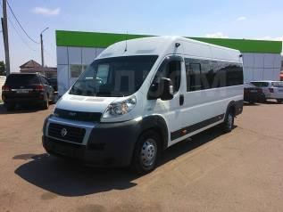 Fiat Ducato. Продам добротный автобус в отличном состоянии, 2 300куб. см., 20 мест