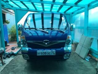 Kia Bongo III. Продам грузовик Kia Bongo3, 2 900куб. см., 1 000кг.