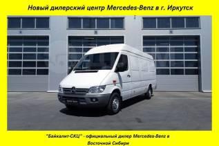 Mercedes-Benz Sprinter 311 CDI. Новый дилерский центр Mercedes! Обновленный Sprinter Classic 6-ст МКПП, 2 148куб. см., 1 500кг.