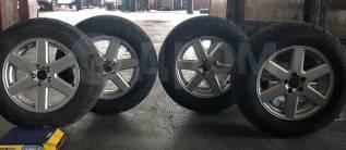 """Продам комплект колёс. x17"""""""