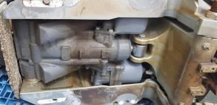 Honda. 75,00л.с., 4-тактный, бензиновый, нога L (508 мм), 2007 год год