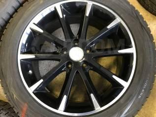 "Dunlop. 7.5x18"", 5x114.30, ET48"