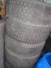 Bridgestone. Всесезонные, 1999 год, 5%, 4 шт
