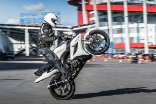 GX-moto GXR 250. исправен, птс, без пробега