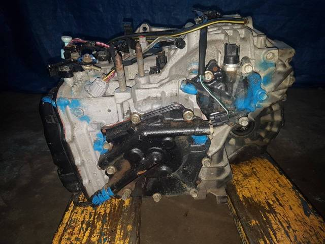 Вариатор. Mitsubishi: Lancer Cedia, Colt Plus, Lancer, Mirage, Dingo, Colt Двигатели: 4G15, 4G93