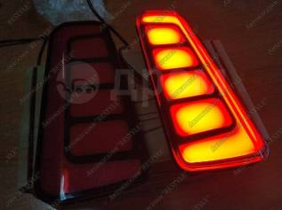 Стоп-сигнал. Toyota Voxy, ZRR80, ZRR80G, ZRR80W, ZWR80, ZWR80G, ZWR80W Toyota Noah, ZRR80, ZRR80G, ZRR80W, ZWR80, ZWR80G, ZWR80W