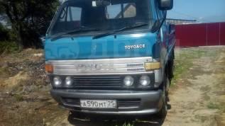 Toyota ToyoAce. Продам грузовк, 2 000куб. см., 1 500кг.