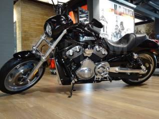 Harley-Davidson V-Rod. 1 131куб. см., исправен, птс, с пробегом