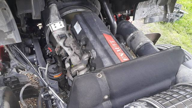 Renault Premium. Про, 11 000куб. см., 20 000кг., 4x2