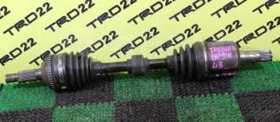 Привод, полуось. Mazda Mazda6, GG, GY Mazda Tribute, EP3W Ford Escape, EP3WF, EPEWF, EPFWF Ford Maverick, TM1, TM3, TM7 Двигатели: L3, L3VE, DURATEC23...