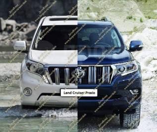 Кузовной комплект. Toyota Land Cruiser Prado, GDJ150, GDJ150L, GDJ150W, GRJ150, GRJ150L, GRJ150W, KDJ150, KDJ150L, LJ150, TRJ150, TRJ150L, TRJ150W