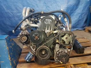Двигатель в сборе. Mitsubishi Lancer, CS1A, CS1W Mitsubishi Dingo, CQ1A Двигатель 4G13