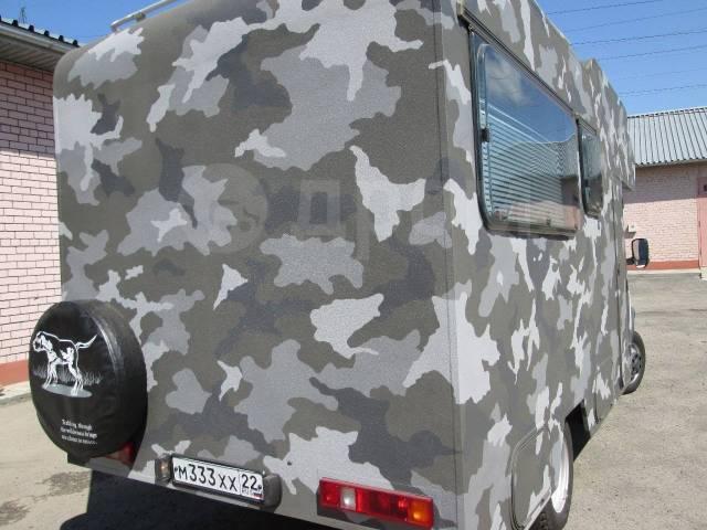 ГАЗ 172412. Автодом, 2 850куб. см.
