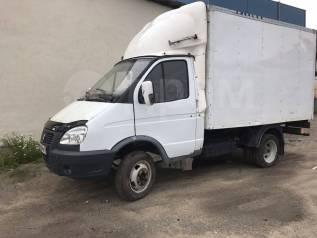 ГАЗ 3302. ГАЗ-3302, 2 500куб. см., 1 500кг.