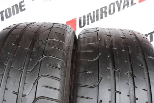 Pirelli P Zero. Летние, 10%, 2 шт