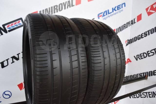 Pirelli P Zero Rosso. Летние, 10%, 2 шт