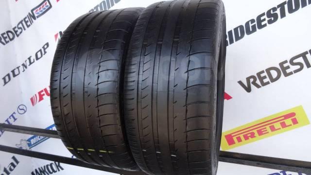 Michelin Pilot Sport 2. Летние, 10%, 2 шт