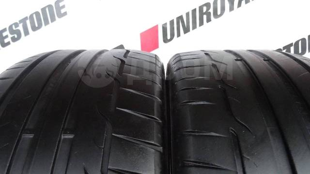 Dunlop Sport Maxx RT. Летние, 10%, 2 шт