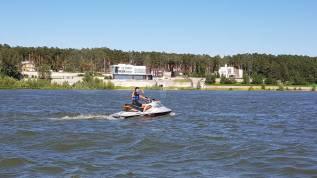 BRP Sea-Doo RXP. 255,00л.с., 2008 год год