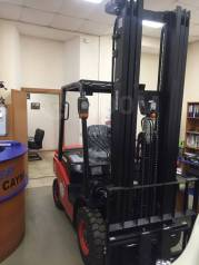 EP. Новый вилочный погрузчик сayman 2,5 тонны, 2 500кг., Дизельный