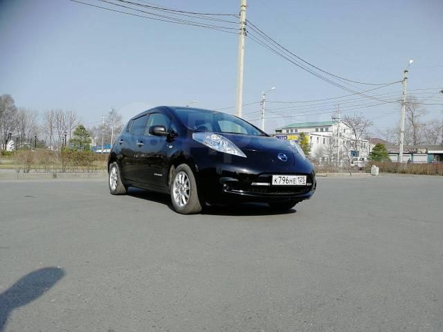 Автопрокат Электромобилей