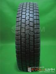 Dunlop DSV-01. Зимние, 2012 год, 10%, 4 шт
