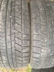 Bridgestone. Зимние, без шипов, 2015 год, 10%, 2 шт
