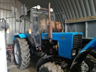 82.1, 2013. Продам трактор в отличном состоянии., 81 л.с.