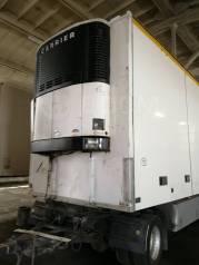 Trailor. Продается прицеп trailer bygg KT-30, 21 500кг.