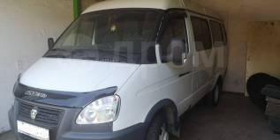 ГАЗ 32213. Продается Газель-32213, 13 мест