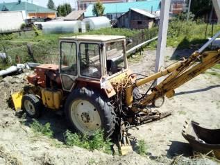 ЮМЗ 6. Продаётся трактор , 62 л.с.