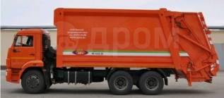 КамАЗ 65115. Продам МК-4446-08 (МК-200) на шасси Камаз-65115-42 (б/к, с п/п, САУ)