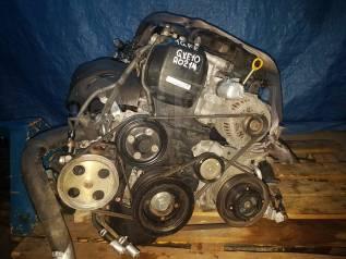 Двигатель в сборе. Toyota: Mark II Wagon Blit, Crown Majesta, Crown, Verossa, Mark II, Cresta, Altezza, Chaser Двигатель 1GFE
