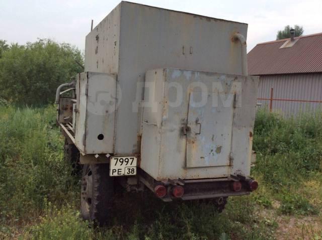 ГАЗ 53. Продам ГАЗ прицеп водовоз, 3 000кг.
