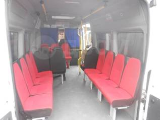 Fiat Ducato. Продается автобус , 2 300куб. см., 18 мест