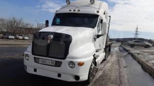 Kenworth T2000. Продается грузовик, 470куб. см., 40 000кг.