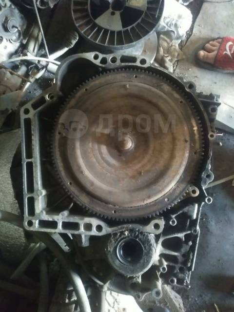 АКПП. Honda Accord, CL7 Двигатель K20A